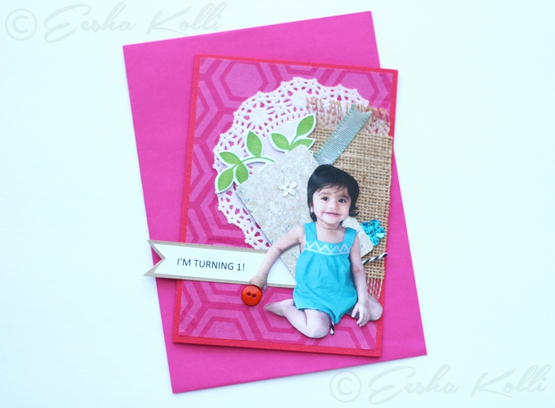 handmade-invitation-envelope-front-1st-birthday-girl